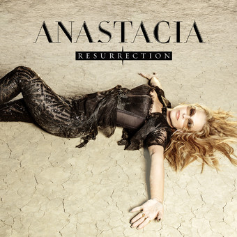 Anastacia - Resurrection (2014)